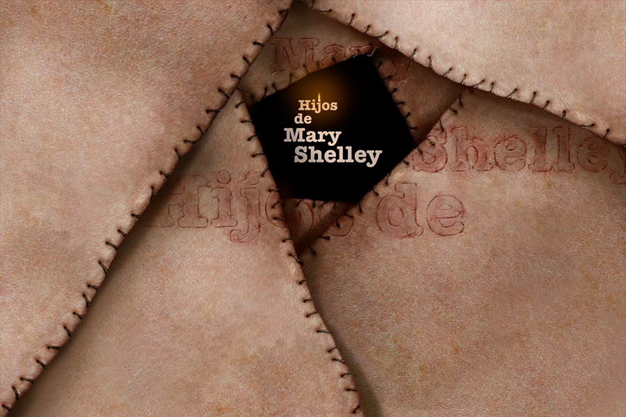 HDMS Compania Teatral Hijos de Mary Shelley